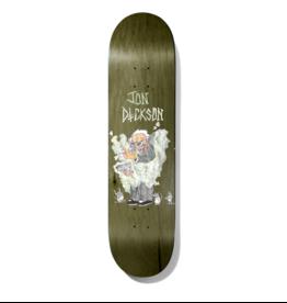 "Deathwish Skateboards JD Mice & Men 8.3"""