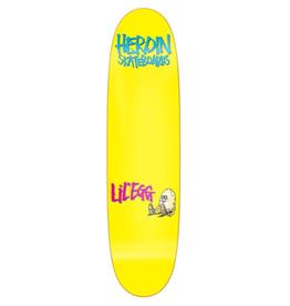 """Heroin Lil Egg 7.9"""""""