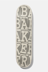 "Baker Skateboards KS Ribbon Stack 8.0"" B2"