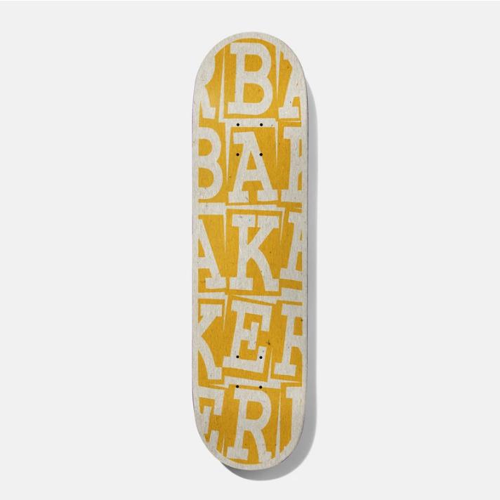 """Baker Skateboards RH Ribbon Stack 8.25"""" B2"""