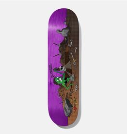 "Baker Skateboards RZ Wizardry 8.5"""