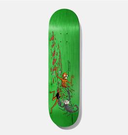 "Baker Skateboards JF Wizardry 8.125"""