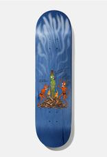 "Baker Skateboards KL Wizardry 8.25"""