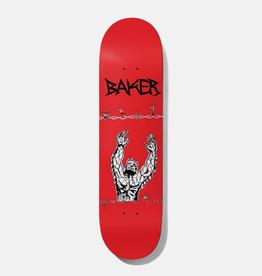 """Baker Skateboards KS Judgement Day 8.38"""""""