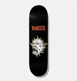 "Baker Skateboards JC Judgement Day 8.475"""