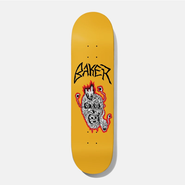 """Baker Skateboards RH Judgement Day 8.0"""""""