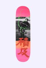 Quasi Skateboards Untitled 8.125 Pink