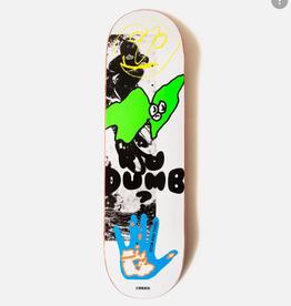 Quasi Skateboards Dumb 8.125