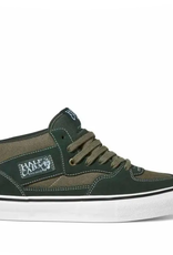 Vans Shoes Skate Half Cab Scarab/Military