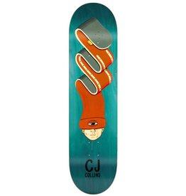 """Toy Machine Collins Skate Beanie 8.0"""""""