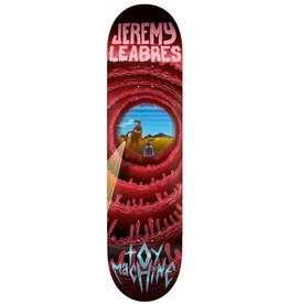 """Toy Machine Leabres Cave Sect 8.5"""""""