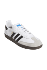 Adidas Samba ADV White/Black
