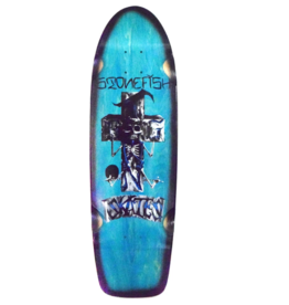 Dogtown Stonefish 70's Rider 9.0 Black Fade Assorted