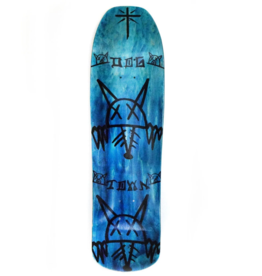 """Dogtown Rat Face M80 8.875"""" Assorted Stains"""