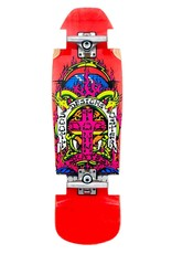 Dogtown Scott Oster Mini Complete 8.75 Red Stain