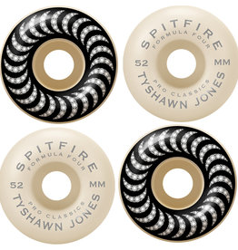 Spitfire Wheels Spitfire F4 99 Tyshawn Forever Classic 52mm