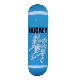 Hockey Vandals Blue 8.75