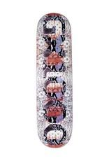 GX1000 GX1000 OG Logo Scales B&W 8.125