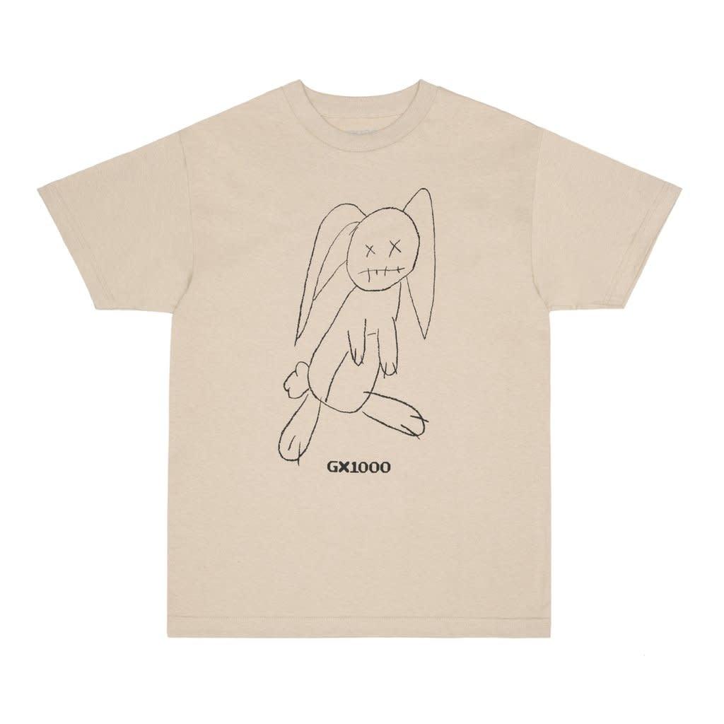 GX1000 Bunny Tan