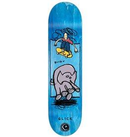 "Foundation Skateboards Glick Bonko 8.25"""