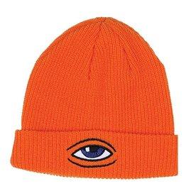 Toy Machine Sect Eye Dock Orange Beanie