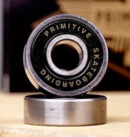 Primitive Primitive Bearings Black/Gold