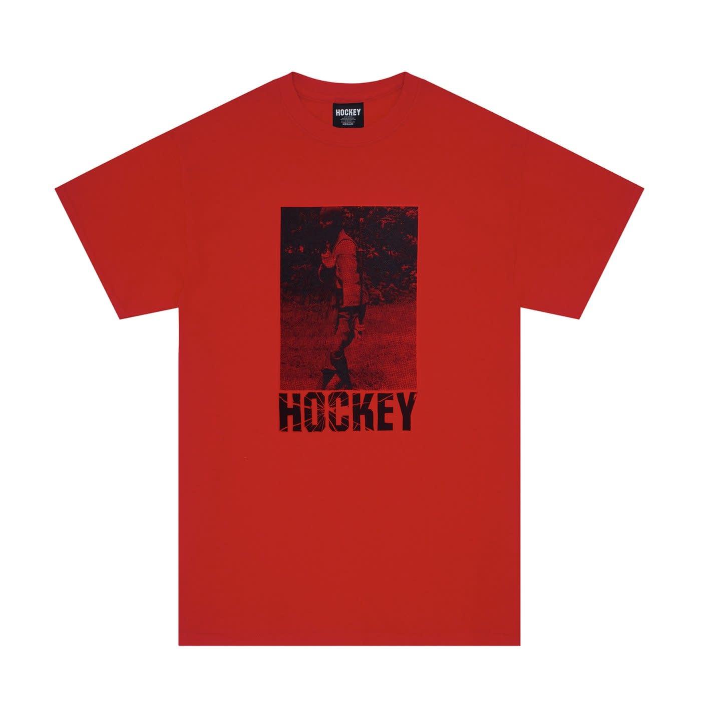 Hockey Ninja Red