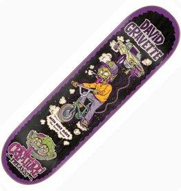 Creature Skateboards Gravette Freaks 8.3