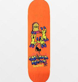 Santa Cruz Skateboards Delfino Ego 8.25