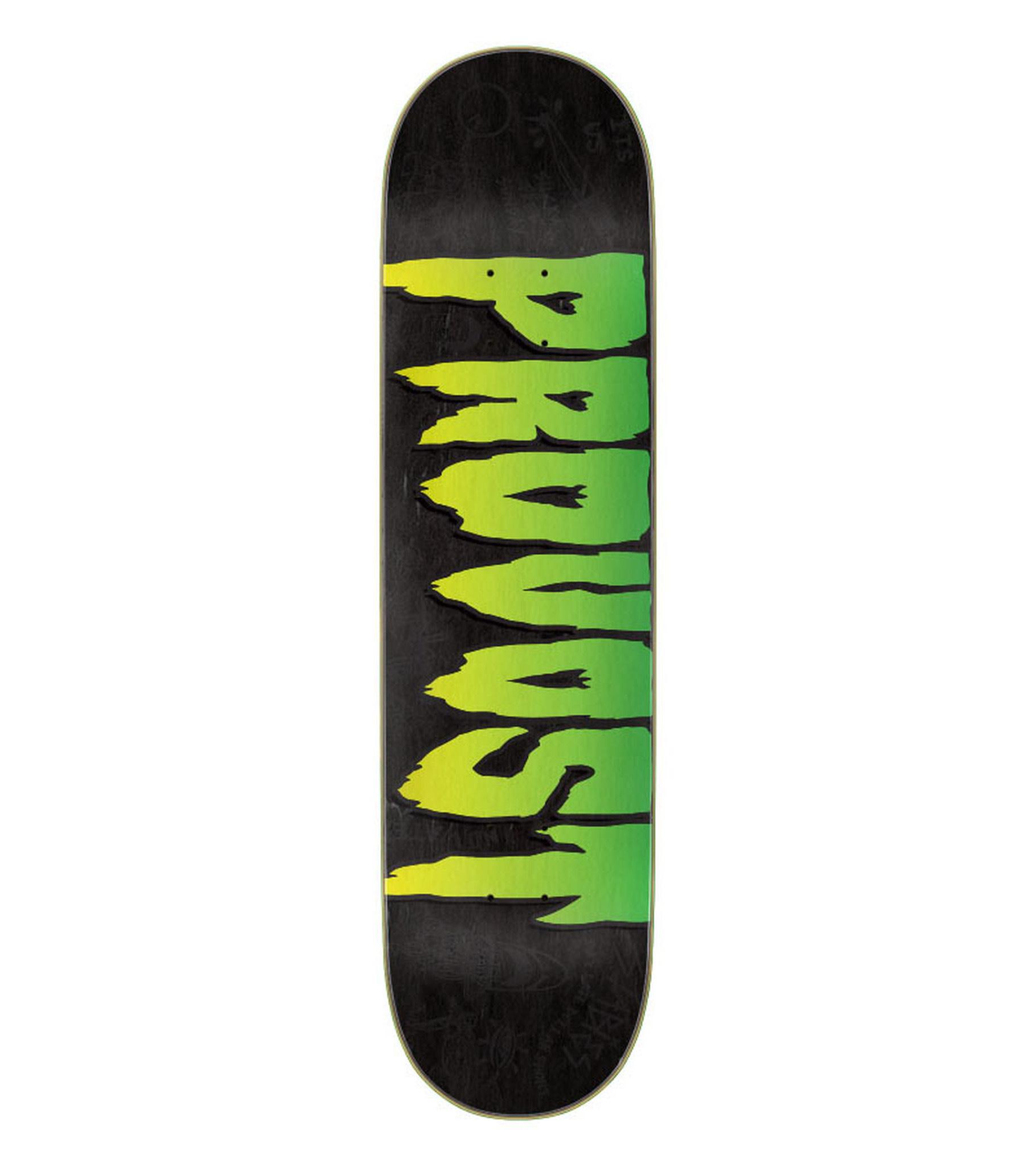 Creature Skateboards Provost Pro Logo 8.0