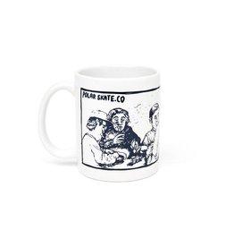 Polar Skate Co. Cold Streak Mug