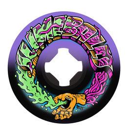 Slimeballs Greetings Speedballs Purple/Black 99a 53