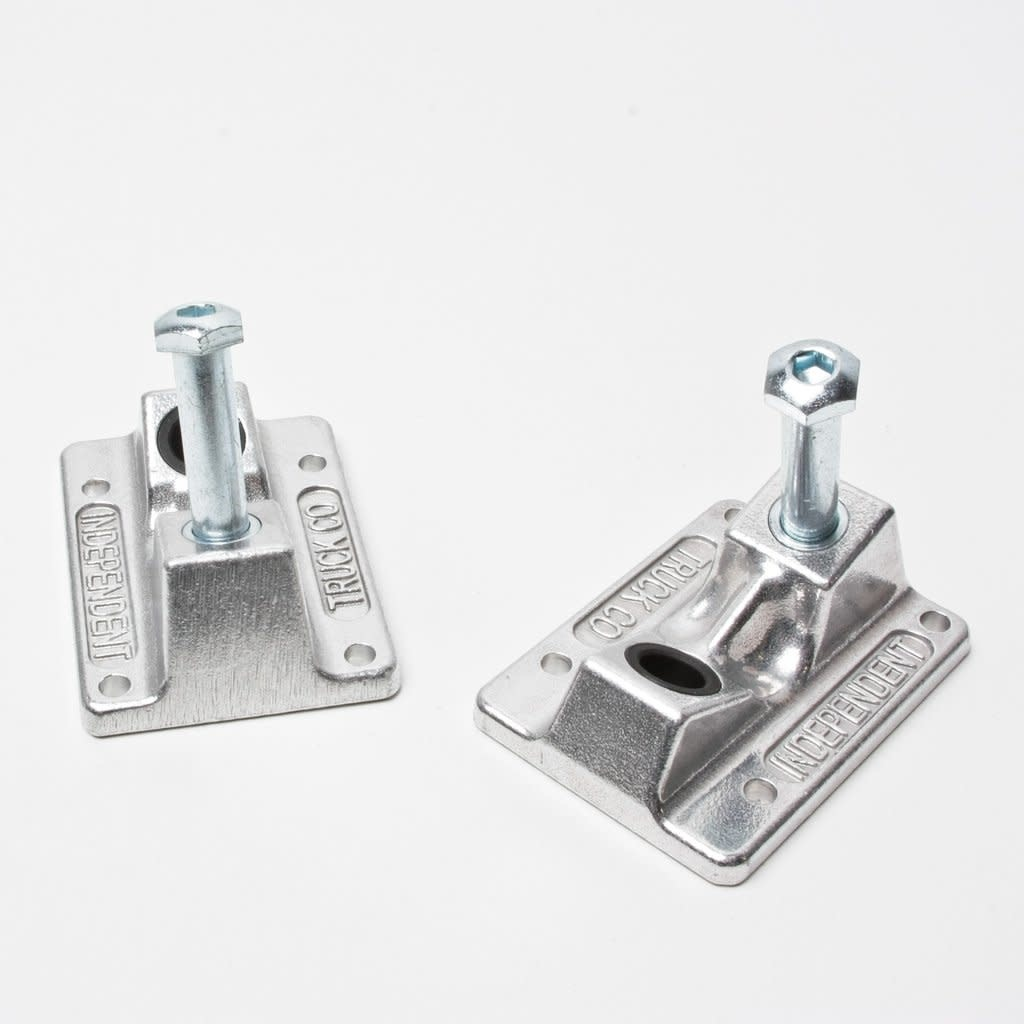 Independent Truck Co. Indy Inverted Kingpin Baseplate Set