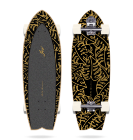 """YOW Surfskate Aritz Aranburu 30.5"""" Signature Complete"""