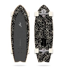 """YOW Surfskate Aritz Aranburu 32.5"""" Signature Complete"""