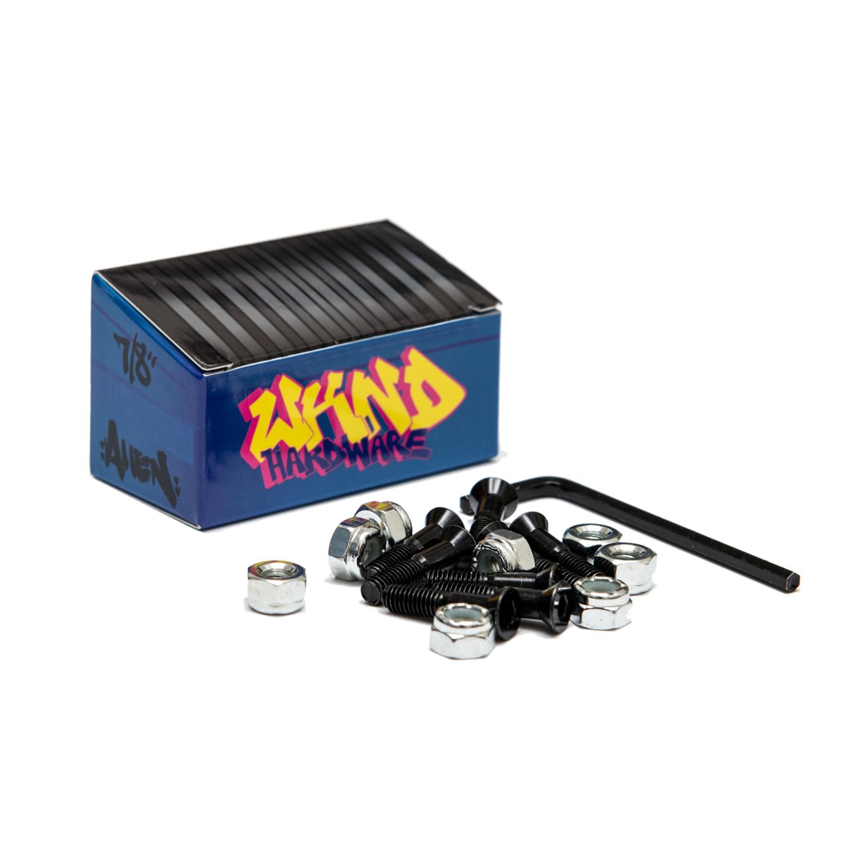 """WKND WKND Hardware 7/8"""" Allen"""
