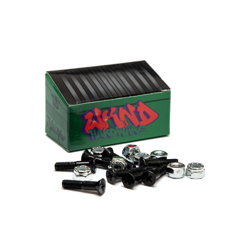 "WKND WKND Hardware 7/8"" Phillips"
