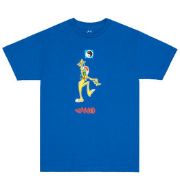 WKND Rave Party Royal Tee