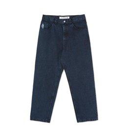 Polar Skate Co. '93 Denim Blue/Black