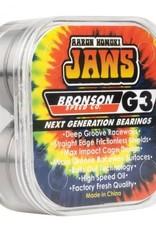 Bronson Speed Co. Bronson Jaws Pro G3 Bearings