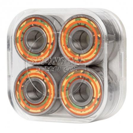 Bronson Speed Co. Bronson Gravette Pro G3 Bearings