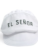 El Senor Sandwich Hat x El Senor Wht/Wht/Blk