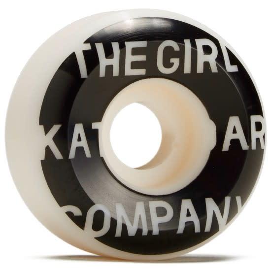 Girl Sans Conical Wheel 52mm