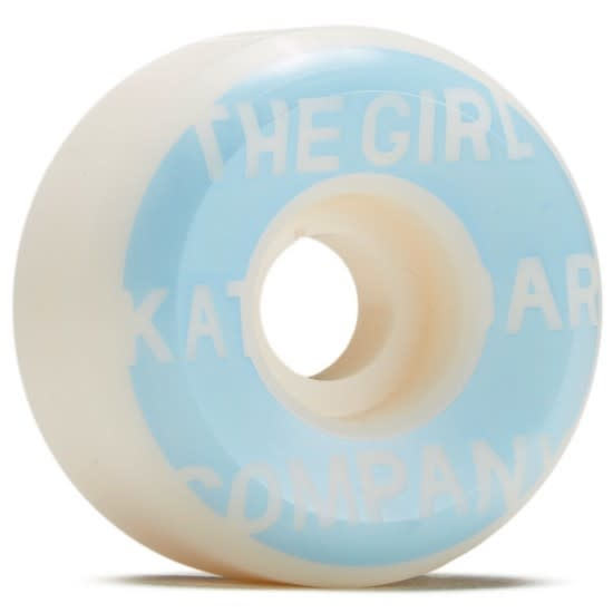 Girl Sans Conical Wheel 54mm