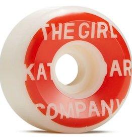 Girl Sans Conical Wheel 56mm