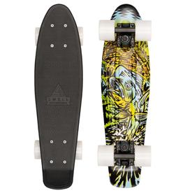 "Swell Skateboards Dorado 22"" Complete"
