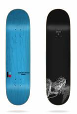 "Plan B Skateboards Metallic Monument Aurelien 8.0"""