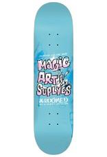 Krooked Magic Art Supply 8.06 Blue