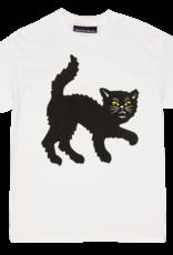 Call Me 917 Black Cat White