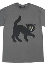 Call Me 917 Black Cat Charcoal